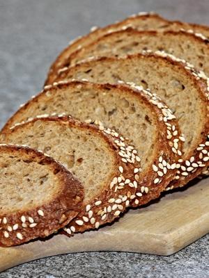 ¿Pan blanco o Pan Integral?